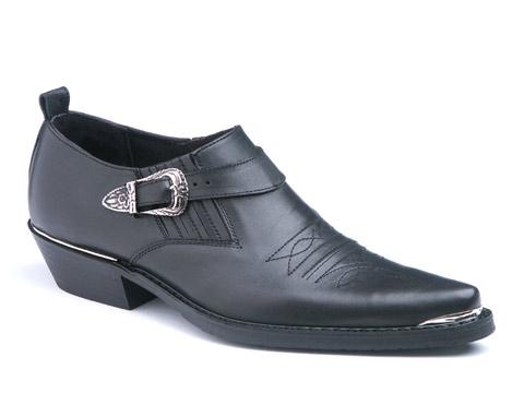 Купить Мужские Туфли Казаки