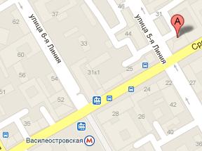 лодочный магазин на васильевском